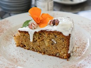 receta bizcocho de zanahoria y nueces thermomix